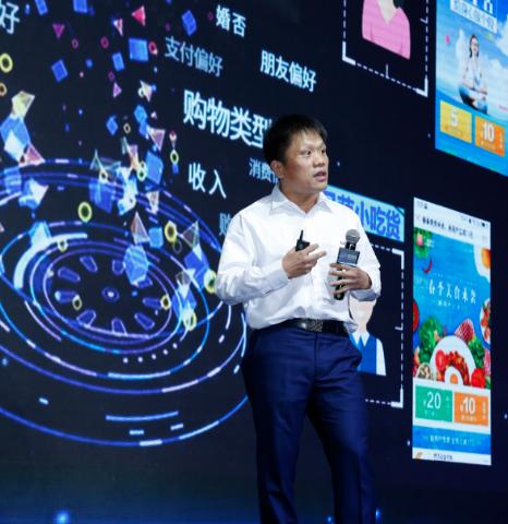 中国经济正在进入新常态,互联网发展已经不能依靠人口红利来驱动,下一幕将是人工智能。作为百度人工智能布局的重要组成部门,拥有强大的语音能力、图像能力、自然语言处理能力和用户画像能力的百度大脑,未来将会有更多的应用场景,可以与各行各业相结合。