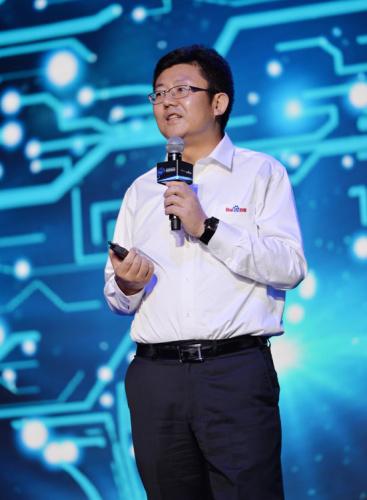 百度高级副总裁朱光详解百度金融科技路线