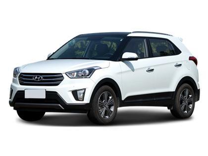 ix25降价促销 购车最高优惠1.2万元