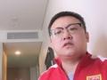 搜狐资深记者解析中韩之战 韩国队威胁在边路