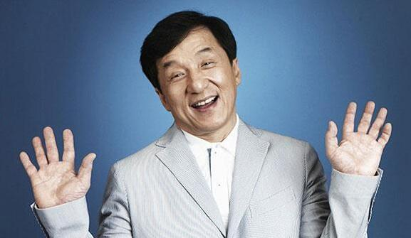 首位获奖华人!成龙获奥斯卡终身成就荣誉奖