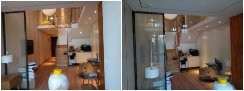 风靡世界的LOFT居住风潮席卷郑州,将开启双层生活时代!买一层得两层的居住风格,灵动的空间设计格局打破固有的生活模式,让生活充满更多可能。