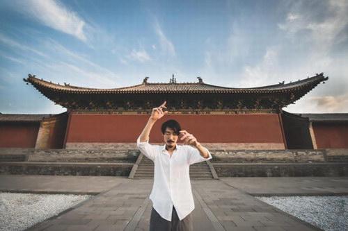 一场中国古都与西方古典乐的风云际会