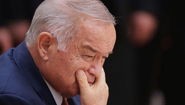 老总统卡里莫夫执政26年