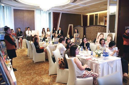SOFINA苏菲娜北京新品媒体分享会