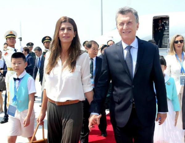 "G20峰会阿根廷将关注:减贫、扫毒、和环境问题,峰会期间中阿双边将会晤推进""互补"",明年初马克里也将访问中国。"