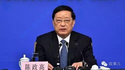 现年64岁的陈政高,在调入住建部以前,在辽宁工作了44年。