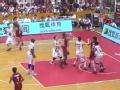 视频回放-2016NBL总决赛G5 贵州114-107安徽下半场