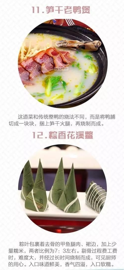 """G20峰会""""国宴""""吃些啥?看完这篇小编好想打包一个盘子啊"""