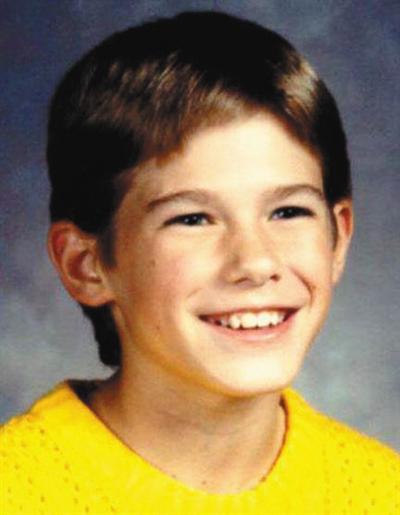 遇害儿童雅各布・维特林