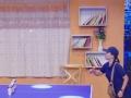 《跨界喜剧王片花》第一期 邓亚萍携老公上演喜剧首秀 一言不合就乒乓