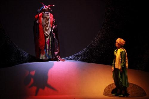治愈童话剧《小王子》登陆上海 9月连演三天