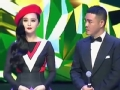 《搜狐视频综艺饭片花》范冰冰林志玲女神T台斗艳 设计师飙泪抢戏惹争议