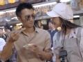 《十二道锋味第三季片花》抢先看 谢霆锋夜市聘大厨 细心体贴舒淇不吃油炸