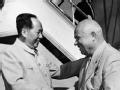 新中国国庆五周年 赫鲁晓夫秘密访华的背后