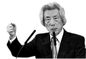 小泉纯一郎卸任后,2011年3月发生地震海啸,导致东京电力公司福岛第一核电厂发生核灾,自此反核旗帜鲜明,对安倍日后启动核能厂等相关政策很有意见。