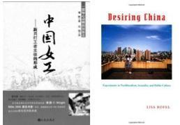 潘毅:《中国女工:新兴打工者主体的形成》;罗丽莎:《欲望中国:新自由主义、性与公共文化中实验》。