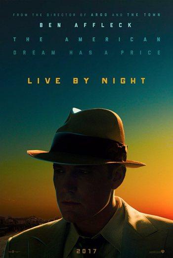 《夜色人生》2017年1月13日北美公映