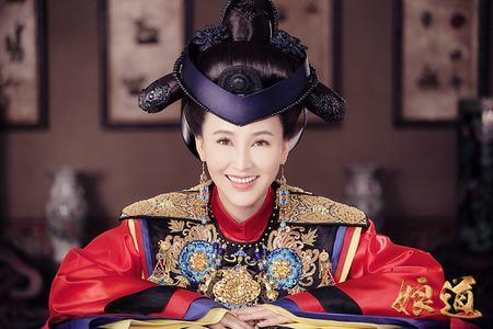 内地电视    搜狐娱乐讯 日前,演员岳丽娜在女性传奇大剧《娘道》中的