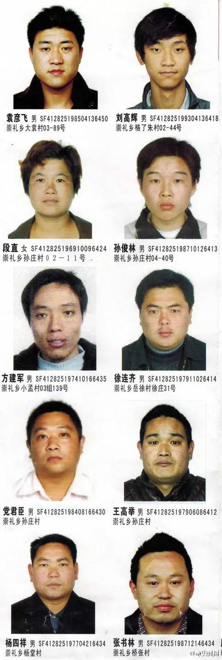 分散!这些职员涉嫌电信欺骗,见到他们请立刻报警!