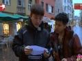 《花样男团片花》第十三期 贾乃亮吐槽欧弟英语差 两人凄惨流落街头