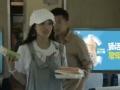 《十二道锋味第三季片花》第一期 舒淇为霆锋站台狂奔 化身迷妹暴露吃货本性