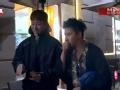 《花样男团片花》第十三期 贾乃亮街头心酸捡硬币 欧弟路边打box卖艺赚钱