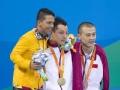 """视频-许庆加冕""""十金王"""" 中国领跑残奥会奖牌榜"""