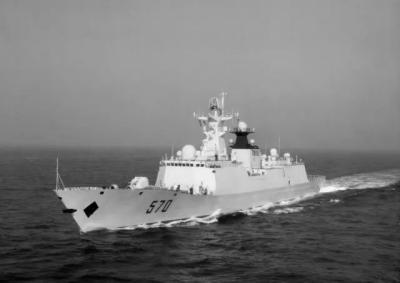 中俄海上军演将演练夺岛登陆