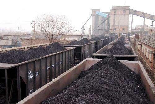 如今市场对于煤炭的需求不再像当年那么高了,而且全球煤炭行业都已产能过剩。资料图