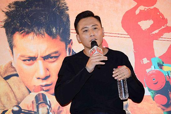 电影中,刘烨诠释了一个为自我洗刷罪名的云南修车工。