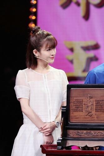 """林伊婷做客《中华百家姓》 3000平米""""豪宅""""曝光"""