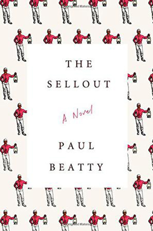 《背叛》(The Sellout)【美】保罗・比蒂 (Paul Beatty)