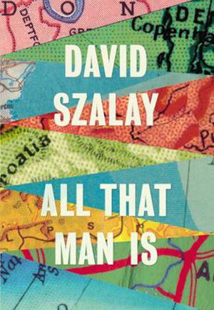 《人不过如此》(All That Man Is) 【加拿大/英国】大卫・邵洛伊(David Szalay)