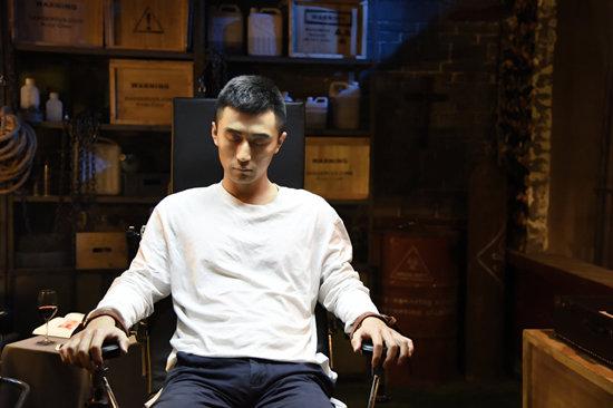《夜魔人》李龙君导演化妆佩服剧组感恩漫画《演技在线恐怖》韩国图片