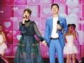 《搜狐视频综艺饭片花》马龙综艺首秀示爱蔡依林 张国伟现场飙舞引爆笑