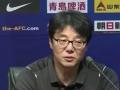 视频-鲁能主场备战首尔FC 马加特自信赢取胜利