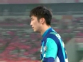 亚冠视频-蒙蒂略任意球攻门稍偏出 鲁能VS首尔FC
