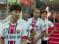 视频回放-亚冠1/4决赛 山东鲁能0-0首尔FC上半场