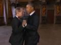 《艾伦秀第14季片花》第六期 奥巴马曝光跳舞视频 米歇尔谈当黑人夫人压力大