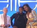 《艾伦秀第14季片花》第六期 亚瑟小子带新专辑献唱 艾伦大放送观众人手一张