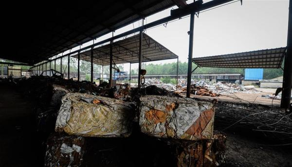江苏一小钢厂偷炼钢5年:多名负责人遭刑拘,多名官员被追责