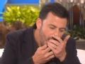 《艾伦秀第14季片花》第八期 吉米热吻手机吻技遭嫌弃 曝妻子恶作剧半夜热舞