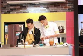 李子峰穿越吧厨房颜值菜
