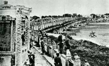 金一南痛发六问:8400日本人怎么一个月就攻陷了华北几十万中国军队?