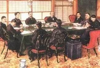 《马关条约》签订