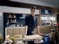 《十二道锋味第三季片花》第二期 谢霆锋首试咖啡三明治 调试别样味觉体验