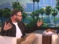《艾伦秀第14季片花》第九期 罗根自曝和妻子认识十二年 解说为慈善捐两万元