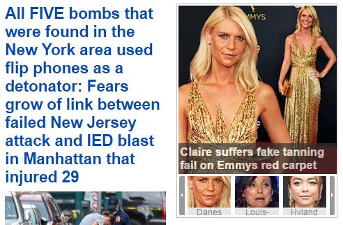 29人受伤的爆炸事件被压在盛会之下,令一些外国网友感到不爽。