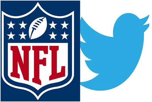 网红拯救了微博,Twitter靠什么?体育直播!